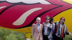 The Rolling Stones เตรียมเปิดตัวอัลบั้มเต็มชุดแรกในรอบทศวรรษ