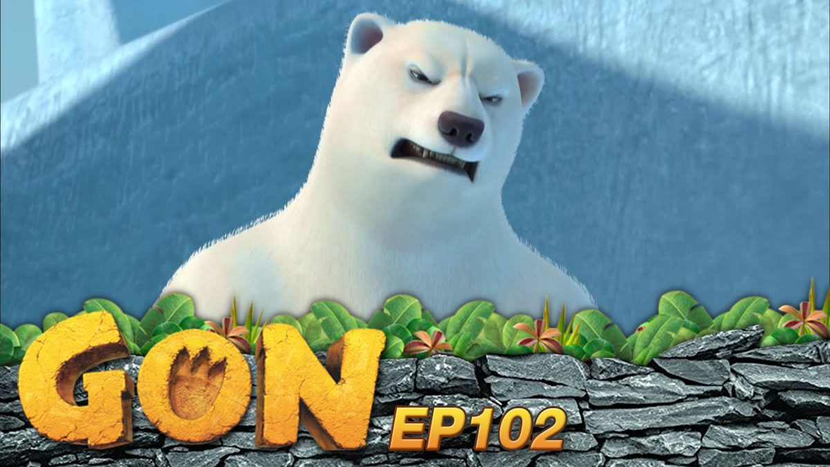 Gon EP 102
