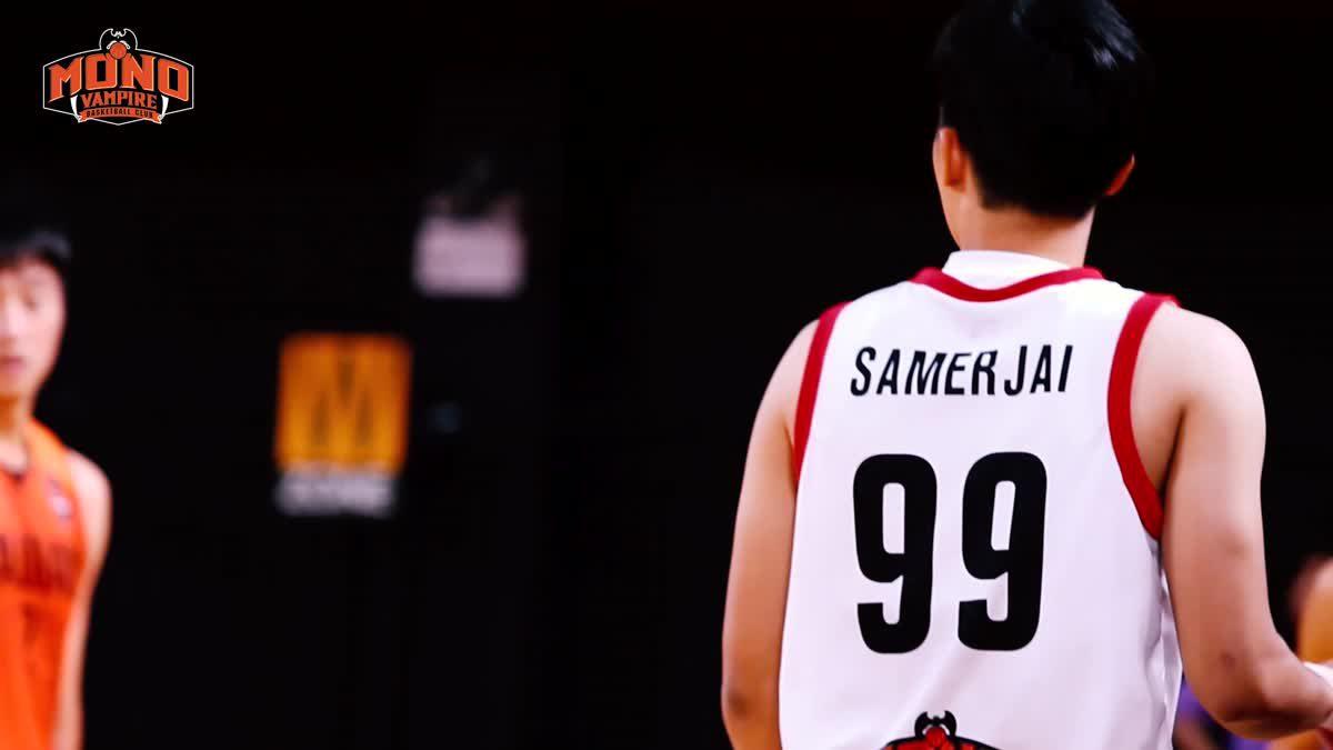 บาส-กานต์ณัฐ กับการกลับมาอีกครั้งสู้ศึก FIBA ASIA CUP 2018