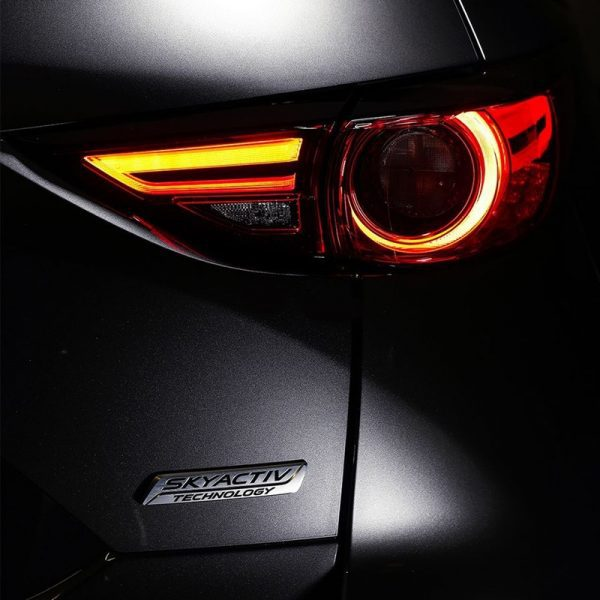 Mazda CX-5 Kuro Edition