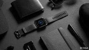 Fitbit Blaze กันเมทัล เฉดสีใหม่ที่มาพร้อมกับความเท่ห์ที่ลงตัวกับทุกสไตล์
