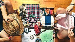 การเตรียมตัว จัดกระเป๋า เที่ยวฝรั่งเศส