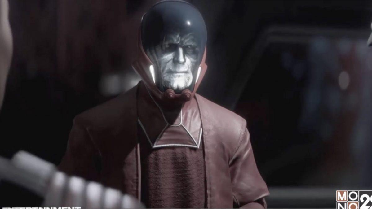 เกม Star Wars: Battlefront II ส่งตัวอย่างใหม่ คืนชีพตัวร้ายที่ตายในหนัง