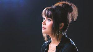 ตั๊กแตน ชลดา พร้อมเสิร์ฟ 'ความเป็นลูกทุ่งแท้' ในอัลบั้มใหม่