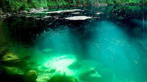 มหัศจรรย์ธรรมชาติที่ซ่อนไว้ ผาไท-หล่มภูเขียว