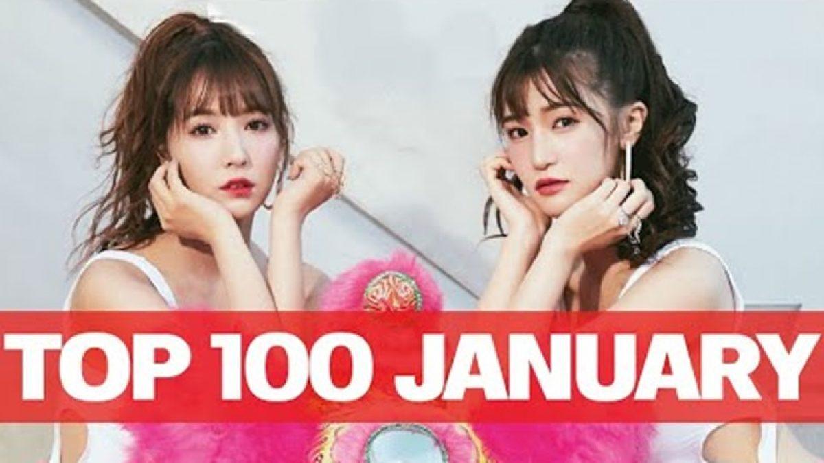 โผล่ามาแรง! Top 100 อันดับ หนัง AV ที่มียอดขายดีที่สุดในเดือน January 2020