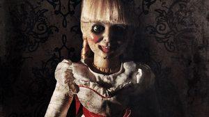 อยากได้ไหม ตุ๊กตาแอนนาเบล เวอร์ชั่นหนัง เตรียมวางจำหน่ายแล้ว