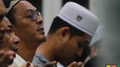 วันแรกของเดือนรอมฎอน การถือศีลอดของชาวมุสลิม