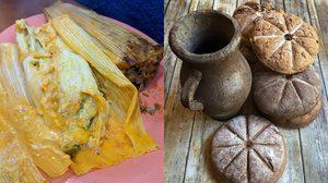 10 อาหารพื้นเมืองและอาหารโบราณ