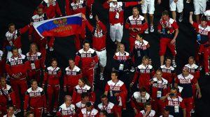 แบน 68 นักกรีฑารัสเซีย / โอกาสวอลเล่ย์ฯสาวไทยไปอลป.ริบหรี่!