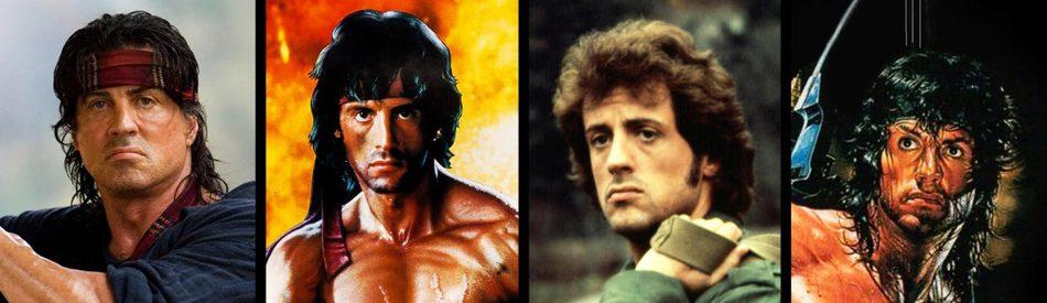 Rambo First Blood แฟรนไชส์หนังบู๊สุดระห่ำอายุ 37 กับชีวิตลำเค็ญของ Sylvester Stallone