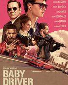 Baby Driver เบบี้ ไดรฟ์เวอร์ จี้ (เบ) บี้ ปล้น