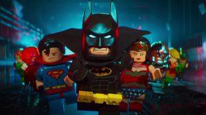 เพราะมันคือหนัง แบทแมน จึงมีตัวอย่างใหม่ออกมารัวๆ ใน The Lego Batman Movie