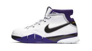 Nike Kobe 1 Protro ฉลองครบรอบ 13 ปี การทำ 81 แต้มในเกมที่พบกับ Toronto Raptors