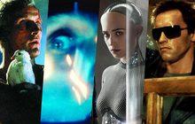 5 หนัง AI ที่คุณต้องหลงใหล กับ 5 ตัวละคร AI ที่คุณต้องหลงรัก