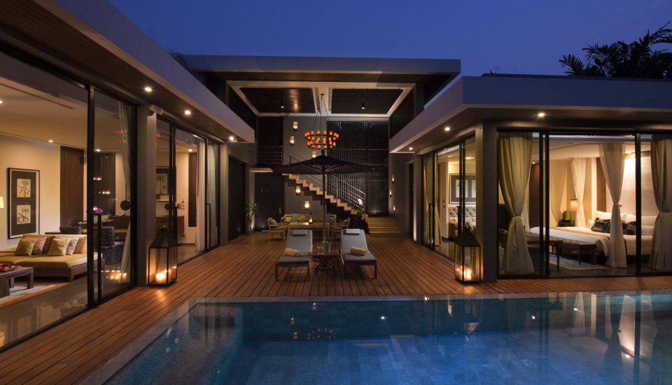 V Villas Hua Hin Resort