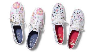 11 รุ่น KEDS รองเท้าผ้าใบ แนวสตรีท น่ารักๆ