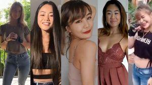 ทำความรู้จัก 5 สาวสวยมัดหนัก หลังแปลงโฉมสลัดภาพนักสู้สังเวียนดุ