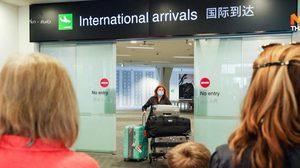 นิวซีแลนด์-ออสเตรเลีย เปิดฉาก 'เดินทางแบบไม่กักตัว'