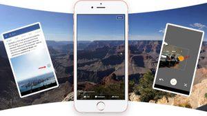 วิธีถ่ายภาพ 360 องศาลง Facebook ด้วยกล้องมือถือของคุณ!!!