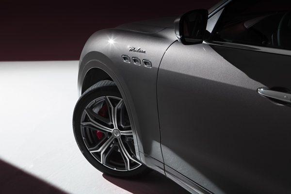 Maserati Levante Modena