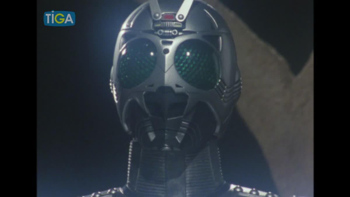 Masked Rider Black ep.39/P2