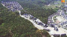เตรียมดิน 7 ป่าช้า – ตะปูตอกฝาโลง สาปแช่งคนรุกป่าดอยสุเทพ