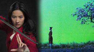 ผู้กำกับ Mulan ปล่อยภาพเบื้องหลังการถ่ายทำหนังวันแรกในอินสตาแกรม
