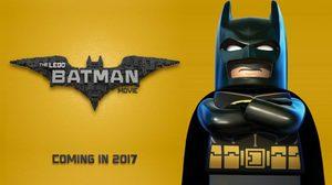 """ยลโฉมโปสเตอร์ฉบับภาษาไทยใหม่ล่าสุดจาก """"The LEGO Batman Movie"""" ก่อนฉายจริง 9 กุมภาพันธ์นี้"""