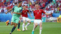 โด้กด 2 โปรตุเกส ไล่เจ๊า ฮังการี 3-3 เข้ารอบ 16 ทีม ในฐานะอันดับ 3
