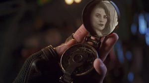 มือที่ถือเข็มทิศเป็นมือของใคร? ใช่มือของ สตีฟ โรเจอร์ส หรือไม่? ในตัวอย่าง Avengers: Endgame