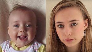 คุณพ่อถ่ายวิดีโอลูกสาวตลอด 18 ปี เพื่อมอบเป็นของขวัญวันเกิด