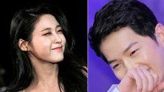 ไอดอลสาวสวย ซอลฮยอน AOA รับ 'เป็นติ่ง ซงจุงกิ' !