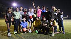 ธนาซิตี้ คันทรี คลับ เปิดประสบการณ์ ฟุตกอล์ฟ ผสานสองชนิดกีฬาท้าดวลตลอดปี