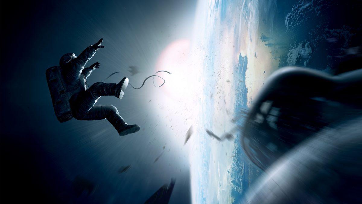 10 ภาพยนตร์สุดระทึก เอาตัวรอดบนห้วงอวกาศ