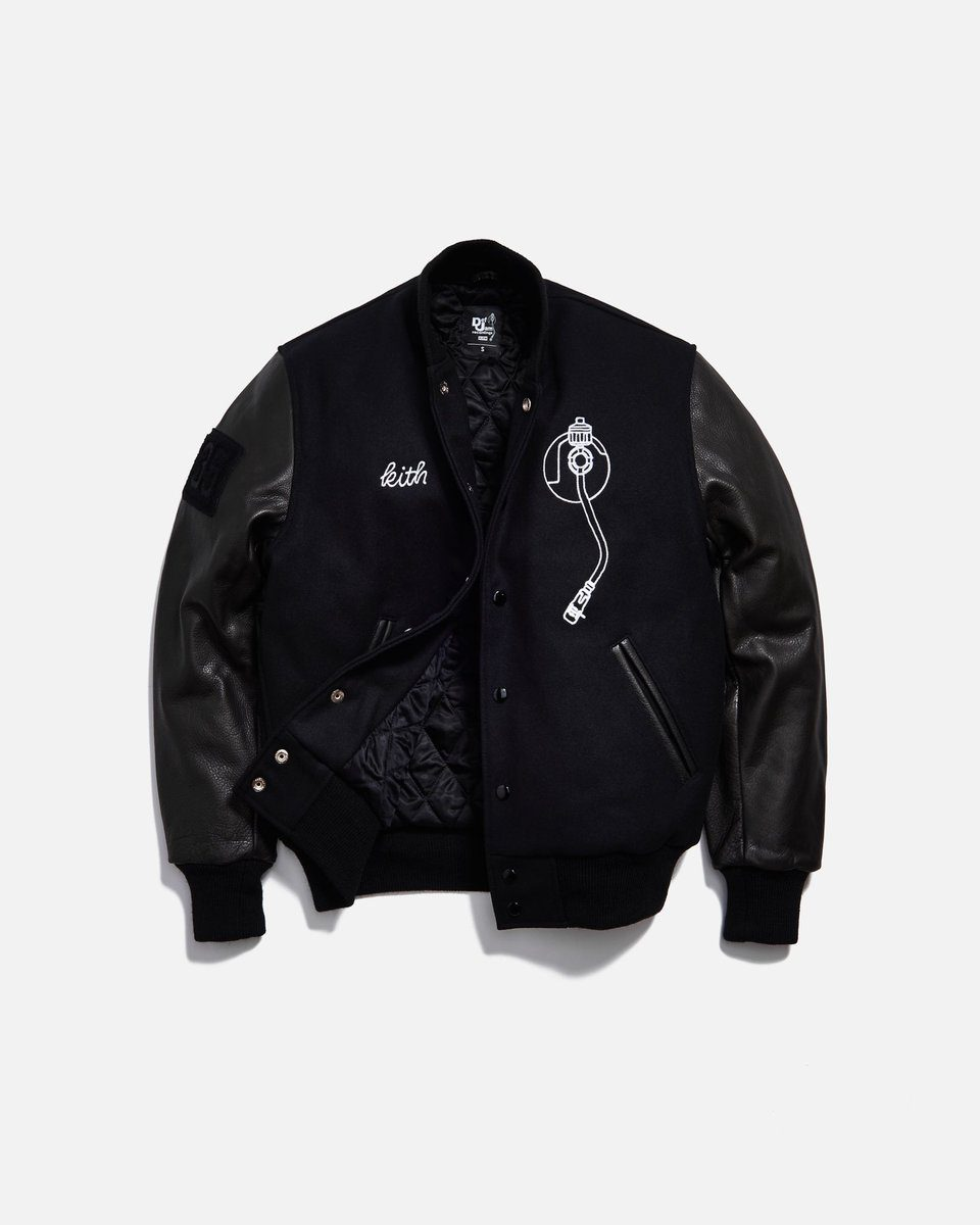 KITH x Def Jam Recordings 35th Anniversary