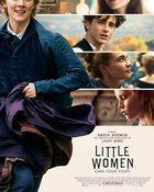 Little Women ลิตเติ้ล วีเมน…สี่ดรุณี