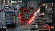 กรมทางหลวง เตรียมเปิดใช้สะพานเข้าสนามบินดอนเมือง 12 พ.ย.นี้