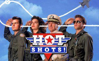 Hot Shots! เสืออากาศจิตป่วน