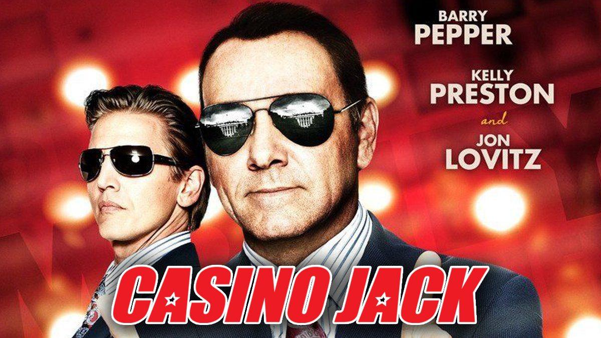 คนโกงเหนือเมฆ Casino Jack (หนังเต็มเรื่อง)