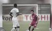 แข้งไทยพ่ายซาอุฯ 0-4 ศึกชิงแชมป์เอเชียยู 19