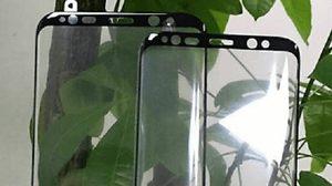 หลุด!! ภาพชิ้นส่วนด้านหน้าของ Samsung Galaxy S8 และ S8 Plus