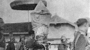 ตำนาน ลักพระศพ ธรรมเนียมที่กระทำในยามวิกาล ก่อนงานพระราชพิธี