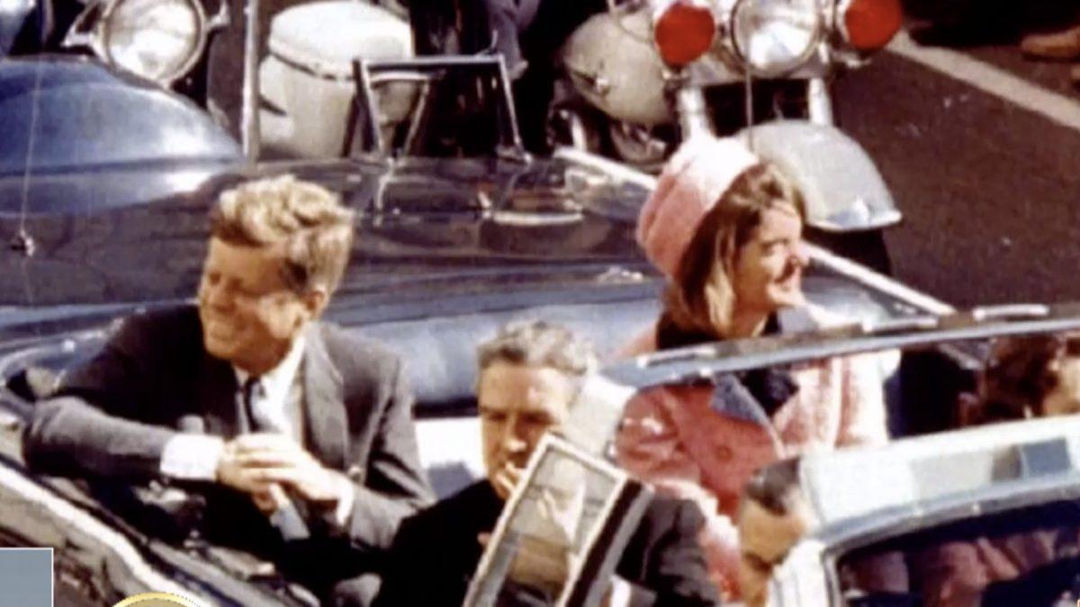 """""""ทรัมป์"""" เตรียมเปิดแฟ้มลับคดีลอบสังหาร """"JFK"""""""