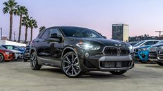 """อย่างดุ! ชม BMW X2 Spec อเมริกา ที่บอกได้คำเดียวว่า """"ดีงามขั้นสุด"""""""