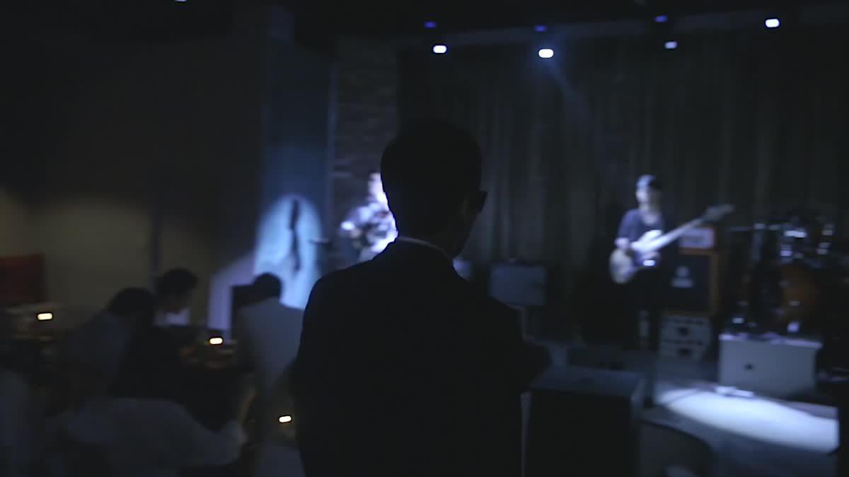[B-Rock] B-ROCK feat. 제미니 (Gemini) MV TEASER