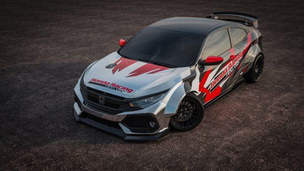 Honda Sema 2019