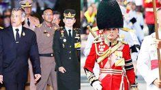 10 พระปรีชาสามารถด้านการทหาร สมเด็จพระราชินีสุทิดา