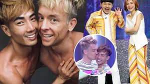 Picnicly ยูทูปเบอร์ชื่อดัง เผยโมเม้นต์ ชายรักชาย ทำคลิปไลฟ์สไตล์ LGBT คนติดตามหลักล้าน!
