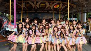 BNK48 สุดซึ้ง เหล่าแฟนคลับตบเท้าร่วมถ่าย MV คุกกี้เสี่ยงทาย